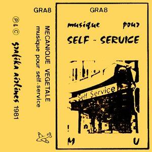 Image for 'Musique Pour Self-Service'
