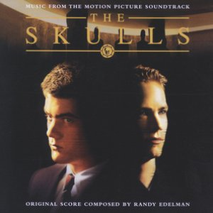 Image pour 'Trust (The Skulls/Soundtrack Version)'