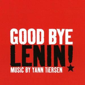 Image for 'GOODBYE LENIN!'