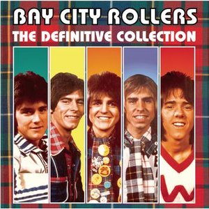 Imagen de 'Bay City Rollers: The Definitive Collection'
