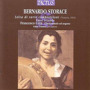 Image for 'Storace: Selva Di Varie Composizioni - Parte Seconda'