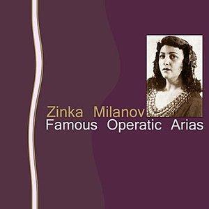 Imagem de 'Famous Operatic Arias'