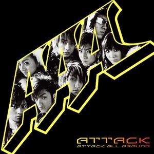 Immagine per 'ATTACK'