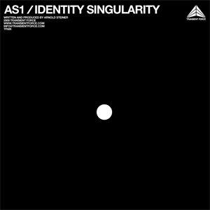 Image for 'Identity Singularity'