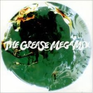 Image for 'The Grease Megamix'