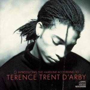 Image pour 'Introducing The Hardline According To Terence Trent D'Arby'