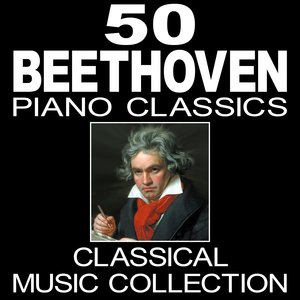 Image for '50 Beethoven Piano Classics (Classical Music Collection)'