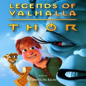 Image for 'Thor - Legends of Valhalla (Original Score)'