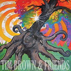 Image for 'Tim Brown & Friends'