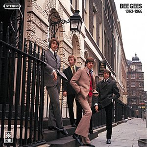 Image for 'bee gees 1963-1966'