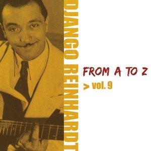 Image for 'Django Reinhardt from A to Z, Vol. 9'