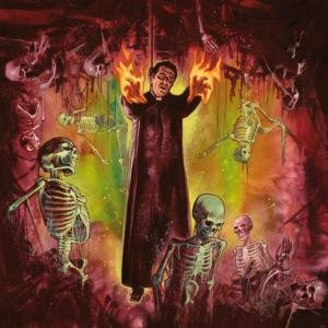 Image for 'City Of The Living Dead'