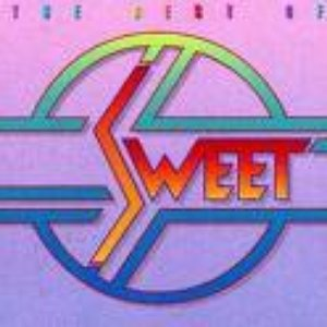 Image for 'The best of The Sweet'