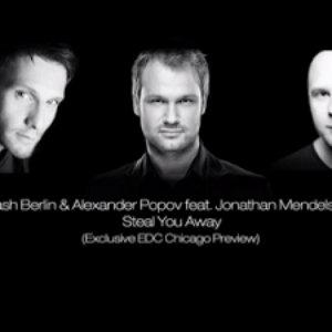 Image for 'Dash Berlin & Alexander Popov feat. Jonathan Mendelsohn'
