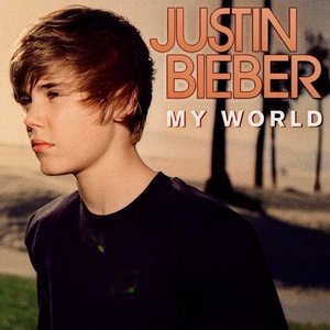 Image for 'My World (Standart Edition)'