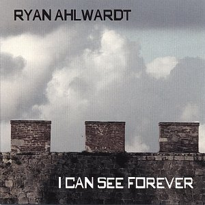 Image for 'I Can See Forever'