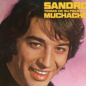 Immagine per 'Muchacho'