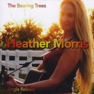 Image for 'The Bearing Trees'
