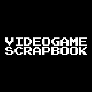 Image for 'VideoGameScrapBook'