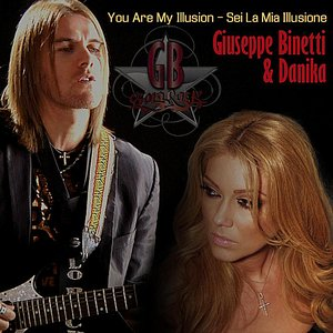Image for 'You Are My Illusion: Sei La Mia Illusione (feat. Giuseppe Binetti)'