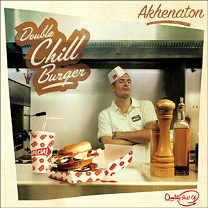 Image for 'Double Chill Burger'