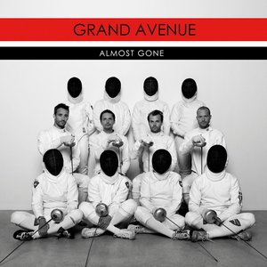 Image for 'Almost Gone'