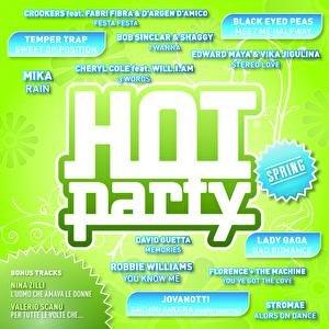 Imagem de 'Hot Party Spring 2010'