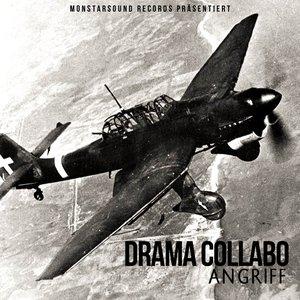 Image for 'DRAMA COLLABO - ANGRIFF'