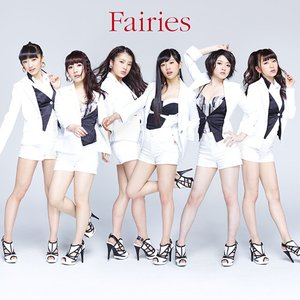 Image for 'Fairies'