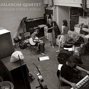 Image for 'Avalanche Quartet'