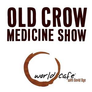 Bild für 'World Cafe'