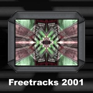 Image for 'Freetrack 2001'