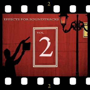 Immagine per 'Effects for Soundtracks, Vol. 2'