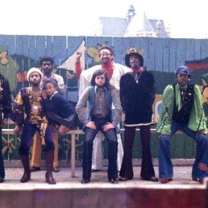 Immagine per 'Lafayette Afro Rock Band'