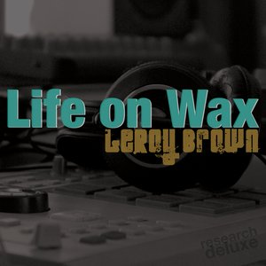Image for 'Life on Wax'