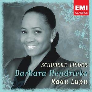 Image for 'Barbara Hendricks: Schubert Lieder'