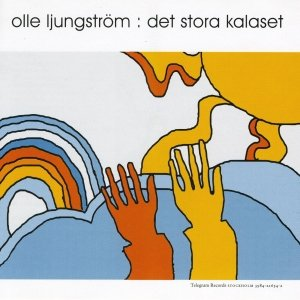 Image for 'Det stora kalaset'