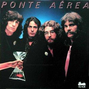 Image for 'Ponte Aérea'