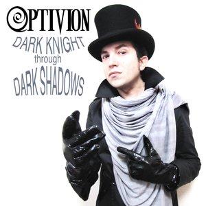 'Dark Knight Through Dark Shadows'の画像