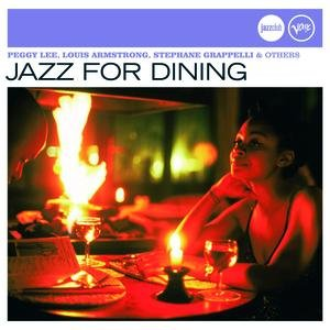 Image for 'Jazz For Dining (Jazz Club)'