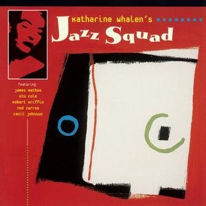 Image for 'Katharine Whalen's Jazz Squad'