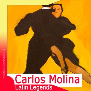 Image for 'Latin Legends: Carlos Molina'