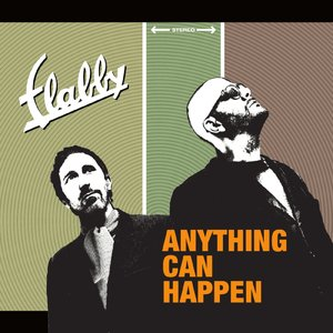 Image for 'Anything Can Happen'