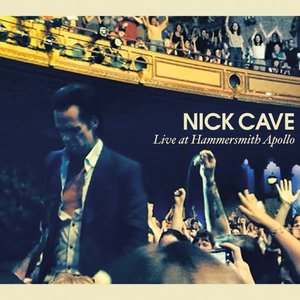 Image for 'Live At Hammersmith Apollo'