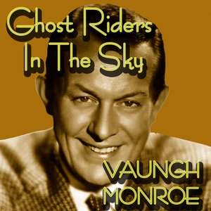 Image for 'Ghost Riders In The Sky'