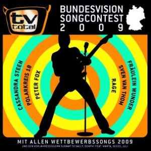 Image for 'Bundesvision Songcontest 2009'