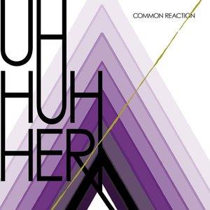 Imagem de 'Common Reaction (Bonus Track Version)'