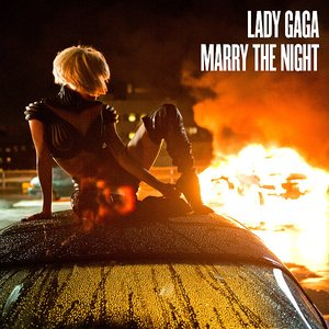 Image for 'Marry The Night - Single'