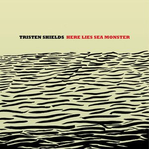 Image for 'Here Lies Sea Monster'