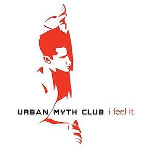 Bild für 'I Feel It - Single'